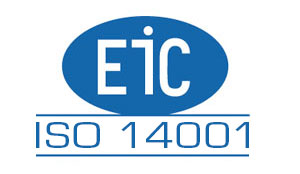 ads charrier logo EIC ISO 14001 couleur